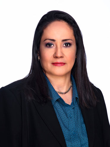 Maestra María Eugenia Villa Torres